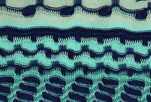 Missoni / Beautiful inspirational and colourful knitwear from those Italian knitwear stars at Missoni