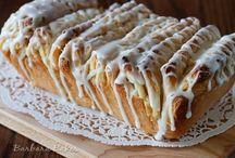 Bread / by Celeste Barlow
