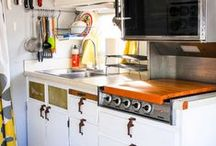 Kitchen Tips & Gadgets
