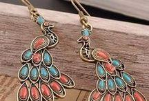 Boho Jewellery / Trendy Frog brings you wide range of Boho Jewellery like Rings, Bracelet, Earrings, Ear cuffs, Bracelet, Body Piearcing
