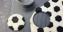 Football / Soccer Recipes and Ideas / All kinds of football / soccer recipes and ideas.     Football   Soccer   Euro Cup   UEFA   FIFA   European Cup   World Cup   Recipes  Food   Party   Crafts   Snacks   Birthday   DIY