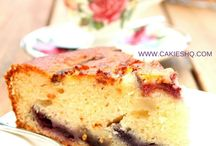 Yummy Cakes / Only yummy cakes allowed :)