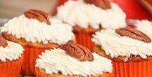 Cupcake Recipes / The most delicious cupcake recipes.