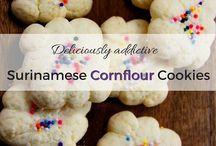 Cookies / Delicious Cookies.
