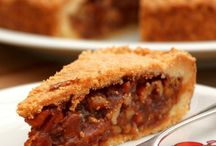 Pies / The best pies. Who doesn't like pies? :)