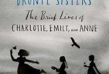 The Sisters Brontës - great writers!