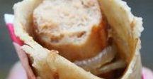 Savory Baking Recipes / Delicious savory baking recipes