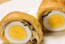 Breakfast Recipes & Brunch Recipes / Recipes for breakfast and brunch   Baking   Pastry