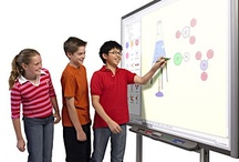 SMARTboards in the Classroom / This board has lessons, games, tools and timers to use on classroom SMARTboards. / by Samia Wahab