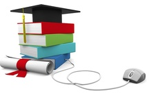 Open Courseware, Online Learning, Etc. / by Samia Wahab