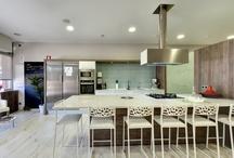 Cocinas con campanas PANDO / Recopilatorio de diseños de cocina realizados por nuestros clientes con campanas extractoras Pando