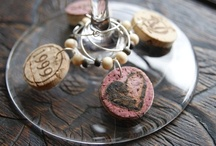 Corks -  Upcycle Reuse Recycle Repurpose DIY
