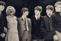 The Swinging Sixties / by Jam Shop