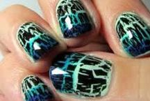 nails / by samantha perry