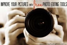 photo taking / by samantha perry