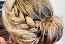 hair / by samantha perry