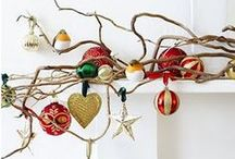 Christmas!  It's the most wonderful time, of the year.... / by Deanna N. Allen