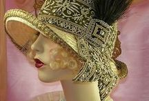 Hats / by Michele Thorn