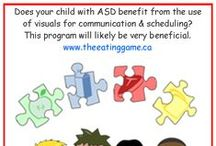 WHAT'S THE EATING GAME ALL ABOUT? / It is a game that addresses a very serious concern for many kids and their families, making a real difference in lives!