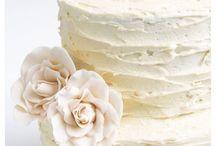 Wedding Cake- Rustic / Rustic wedding cakes