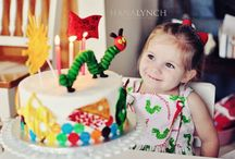 Kids Party Ideas / Great ideas for children's birthday parties. / by Nina Casillas