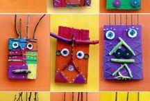 Arts for children