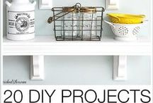 Creative DIY / We are here to share just creative and easy diy projects that anyone is able to do at home.