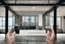 K_Inspiration / Shapes, materials, colours, space, taste and style that inspire our K (Kitchen) Culture.