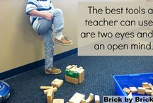 Brick by Brick / Posts from my blog or my posts on other blogs - Visit me at http://scottsbricks.blogspot.com