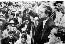 Vicente Lombardo Toledano / Fotografías históricas de la vida política Vicente Lombardo Toledano. También se encuentran algunas fotografías familiares del ilustre pensador y político.