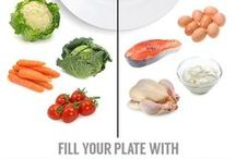 Healthy Eating / healthy food and recipes / by MovatE Health