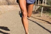 Legs / Exercises to help you achieve toned legs.