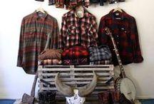 Wool / Pendleton | Filson | Woolwich - Men's Vintage Wool Clothing