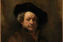 Artist-RembrandtVanRijn