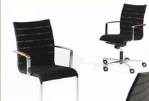 Sentrum / The Sentrum is a range of sleek and contemporary chairs to suit any meeting, conference, boardroom or office. Giving superb comfort from it's built-in webbed seat base, the Sentrum features a tapered chromed steel frame which is covered with an innovative knitted stretch mesh fabric.