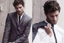 Male Celebrities & Fashion