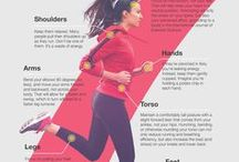 Fitness Tips / Tips and tricks for a healthy fit lifestyle.