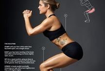 Workout Challenge / Ready to take these workout challenges?