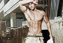 Male Models In Pants