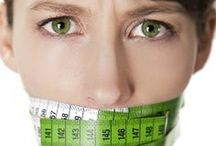 Dieting Myths / Diet and weight loss myths debunked for a healthier weight loss journey!