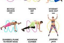 Fun Workouts / Ways to make your workout more fun!