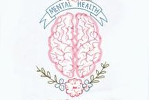 Mental Health / Managing overall brain function and mental health.