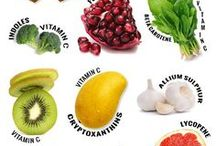 Antioxidant Support / Defining antioxidants and the ways to support them.