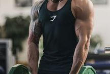 Testrone Booster / Testrone Boosters increase muscle mass and sex drive, and decrease body fat.