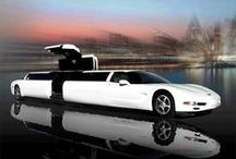 Limos with a difference / Cool limousines http://www.limopartybusdfw.com
