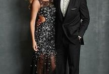 Prom dresses / Stunning dresses for thge prom http://www.limopartybusdfw.com