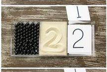 Number Sense / Numbers, subitizing, counting, ten frames, hundreds charts, number sense