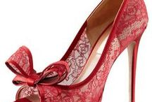 Shoes / by Samantha Rushton