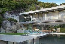 Simply Unique Houses