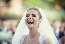 Casamento / Decoração de casamentos, detalhes do grande dia, da festa, da cerimônia e mais.